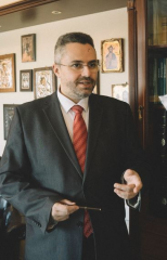 Dr. Ioannis Papagiannis